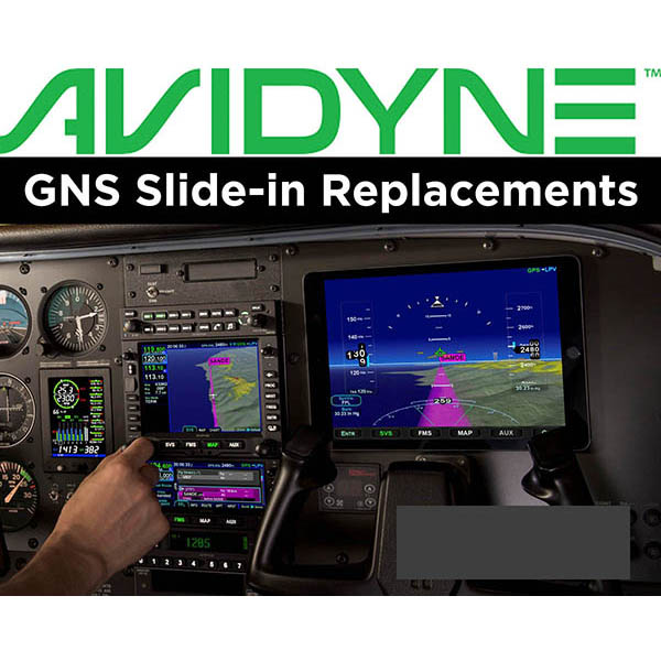 Avidyne GNS Slide In (2a)