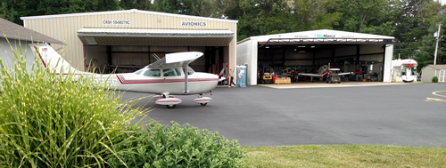 Sky Manor Air Repair and Avionics