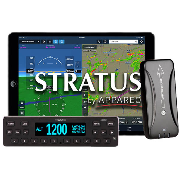 Stratus 3i Solution by Appareo (2a)